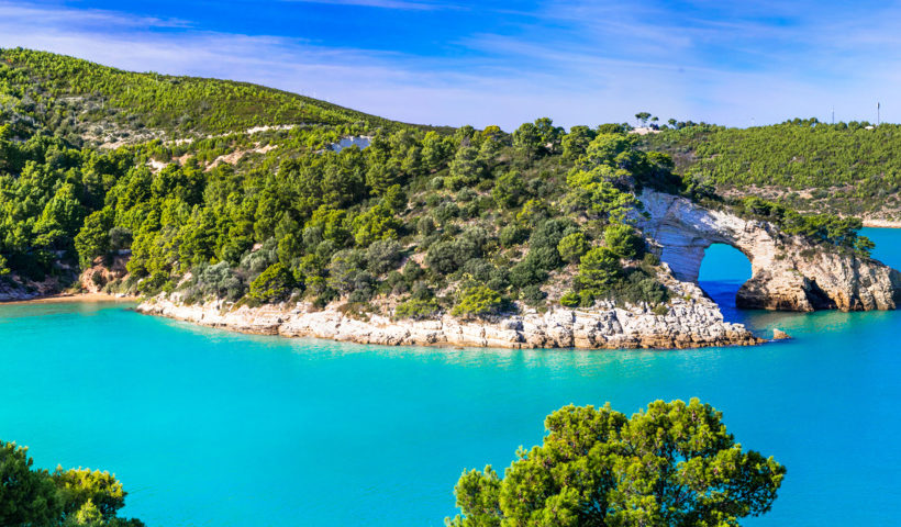 Gargano, the Sun Mountain – Holiday
