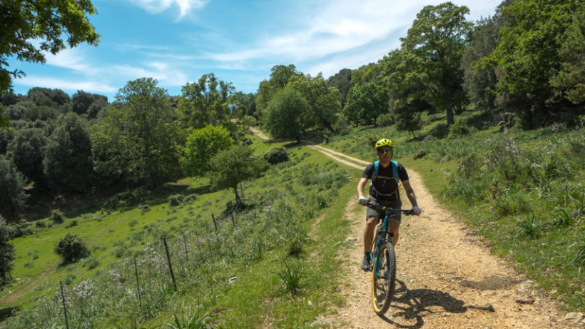 Gargano Bike Week | MTB or Roadbike selfguided holiday with local support (6 days)
