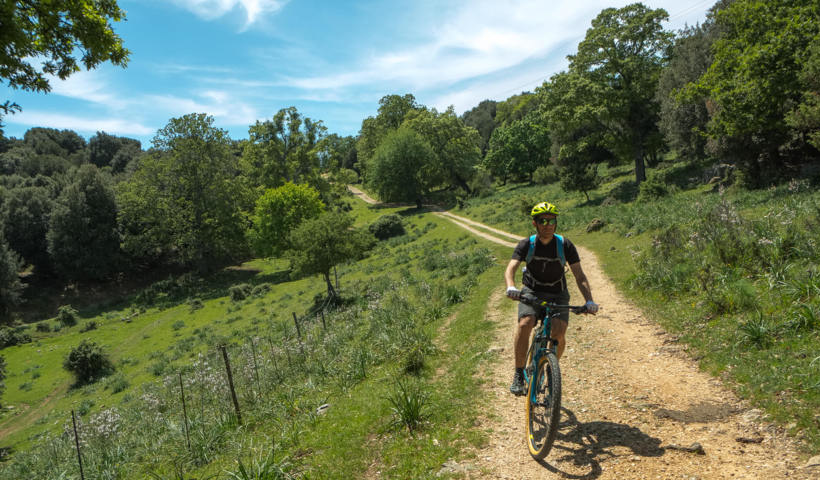 5 best bike rides in the Gargano