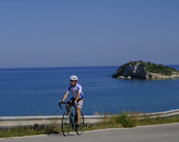 Puglia Roadbike Tour – Guided Holiday