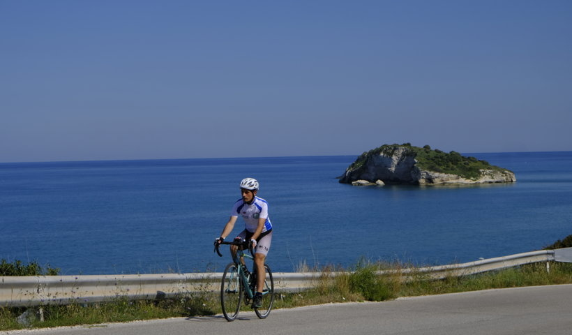 Puglia Roadbike Tour – Holiday