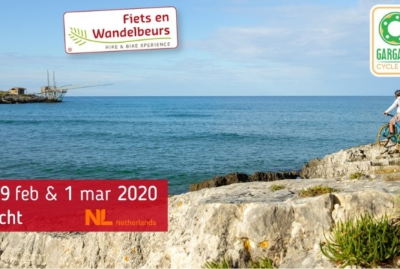 SAVETHEDATE 2020 | See you at the outdoor tourism fairs in Utrecht and Milan