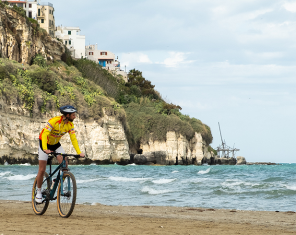 Puglia MTB – self-guided holiday (8 days)