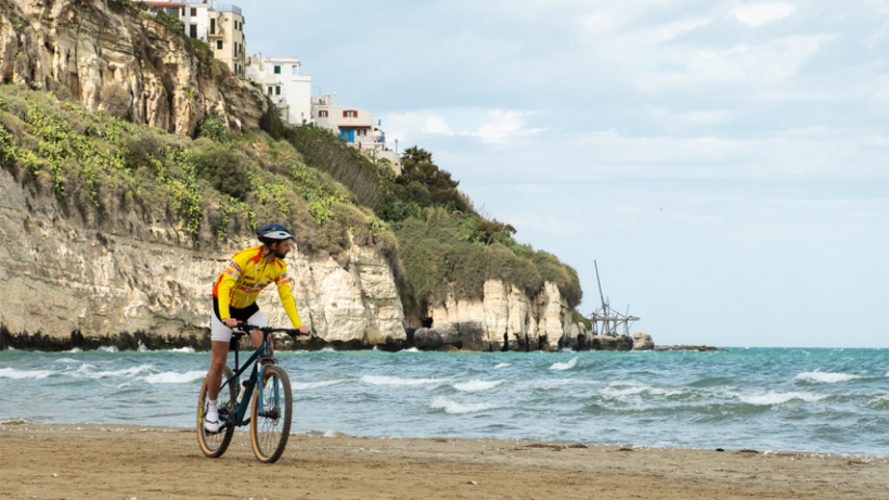 Puglia MTB | Self-guided holiday